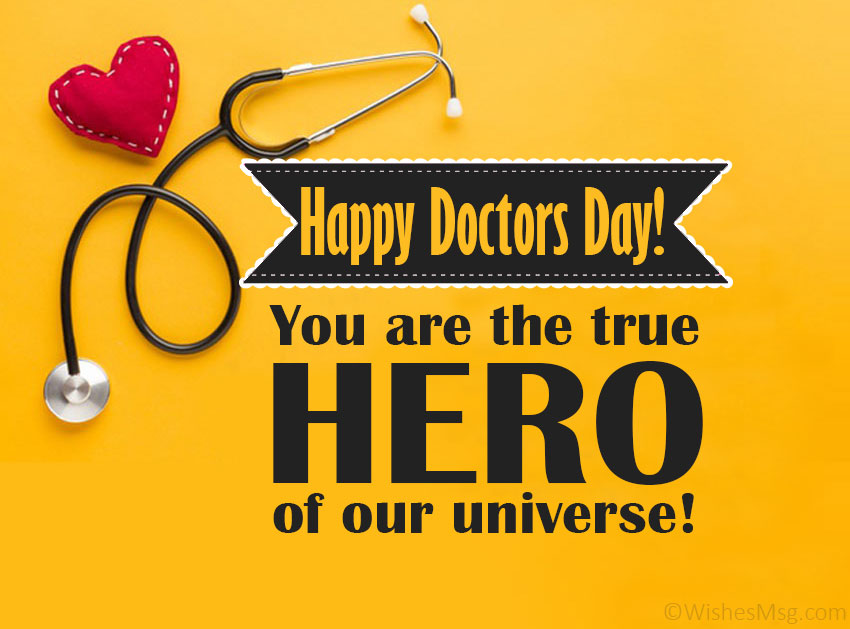 best wishes quotes for doctors