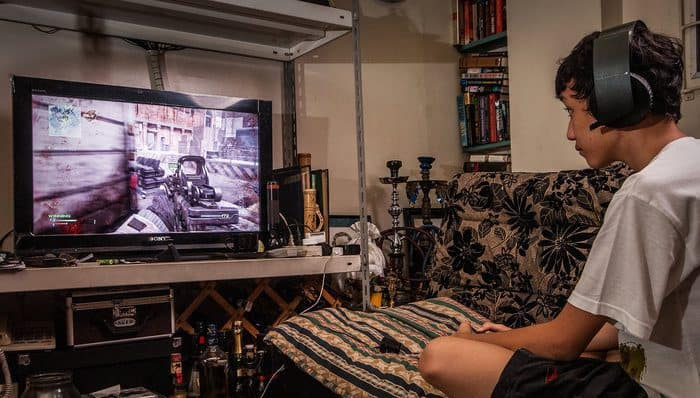 Beating A Video Game Addiction