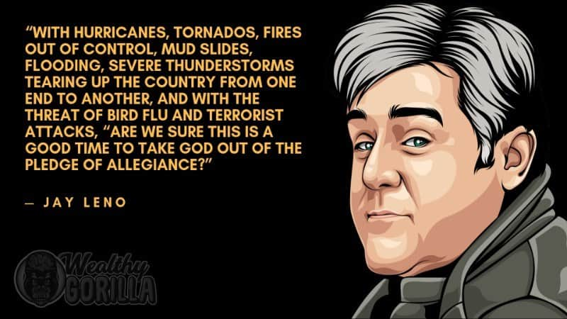 Best Jay Leno Quotes 2