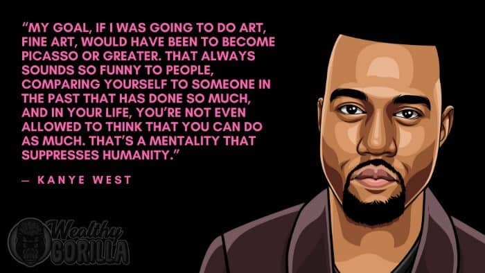 Best Kanye West Quotes 2
