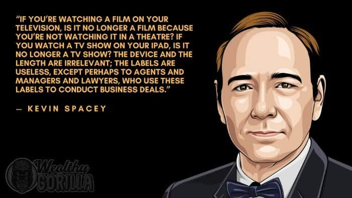 Best Kevin Spacey Quotes 1