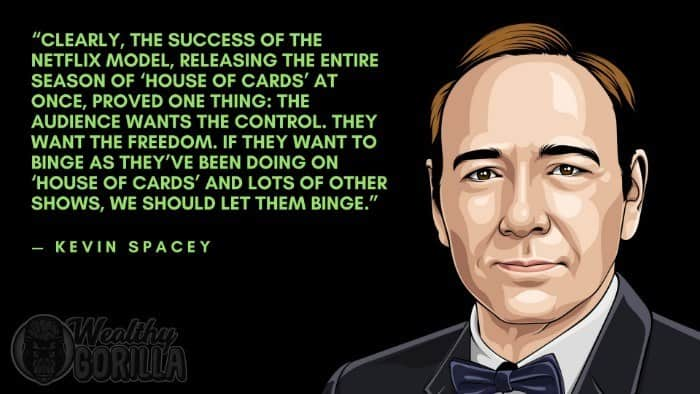 Best Kevin Spacey Quotes 3