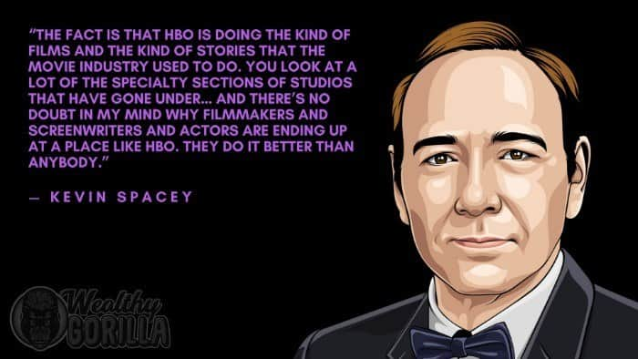 Best Kevin Spacey Quotes 5