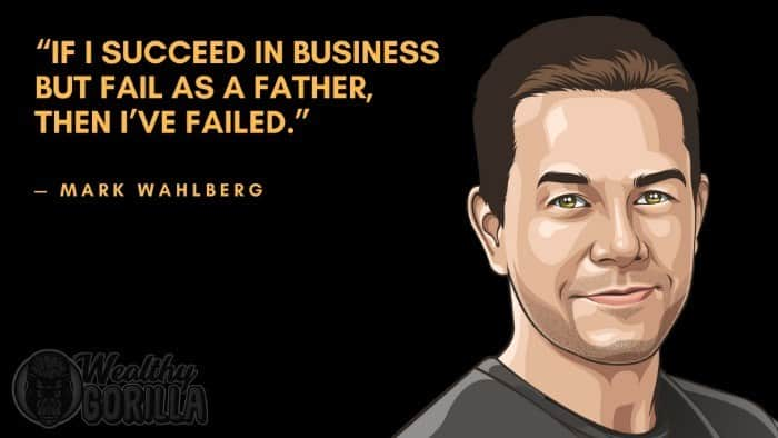 Best Mark Wahlberg Quotes 1