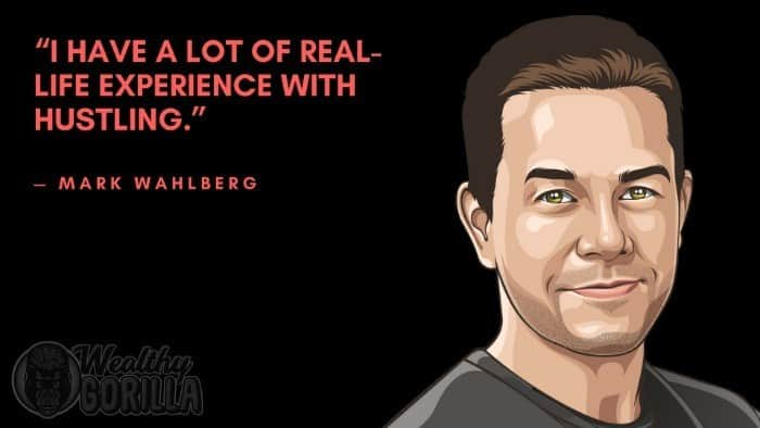 Best Mark Wahlberg Quotes 2