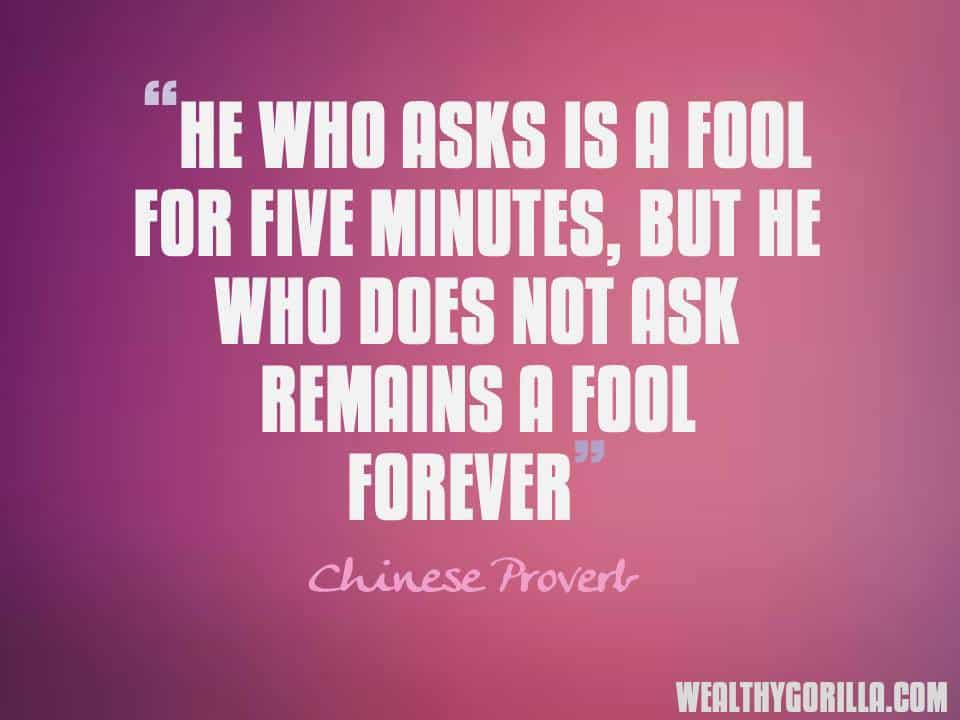 Chinese Proverb Inspirational Picture Quotes