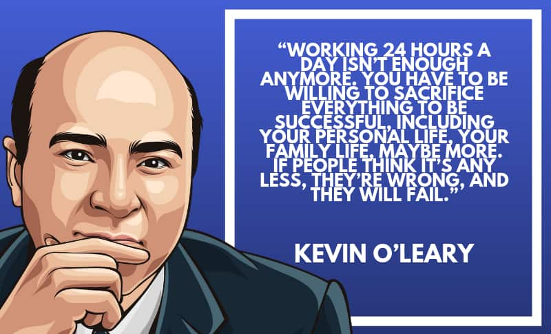 Kevin O'Leary Picture Quotes 4