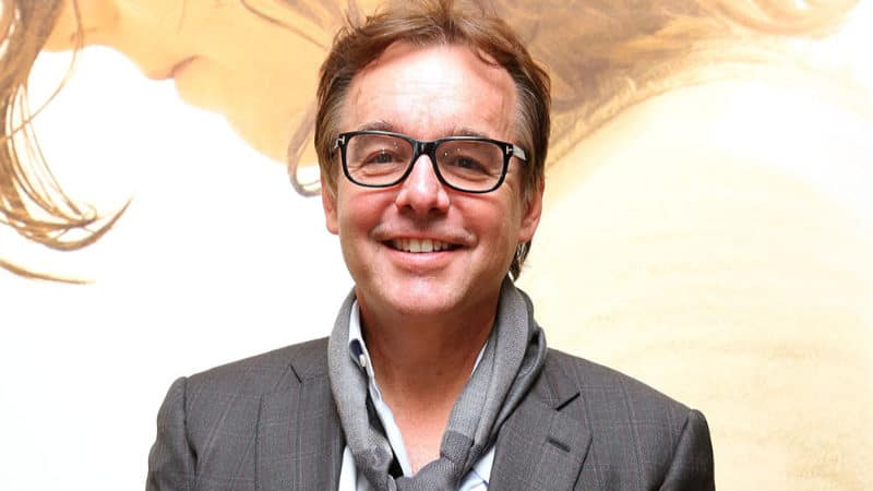Richest Directors - Chris Columbus