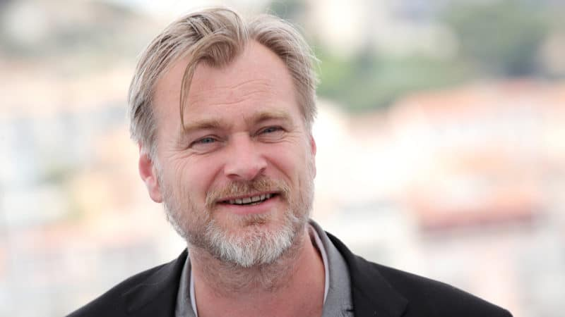 Richest Directors - Christopher Nolan