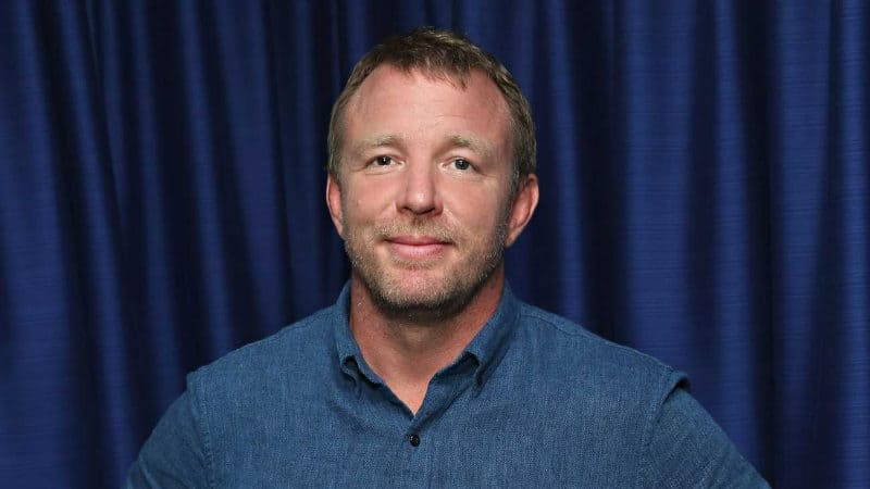 Richest Directors - Guy Ritchie