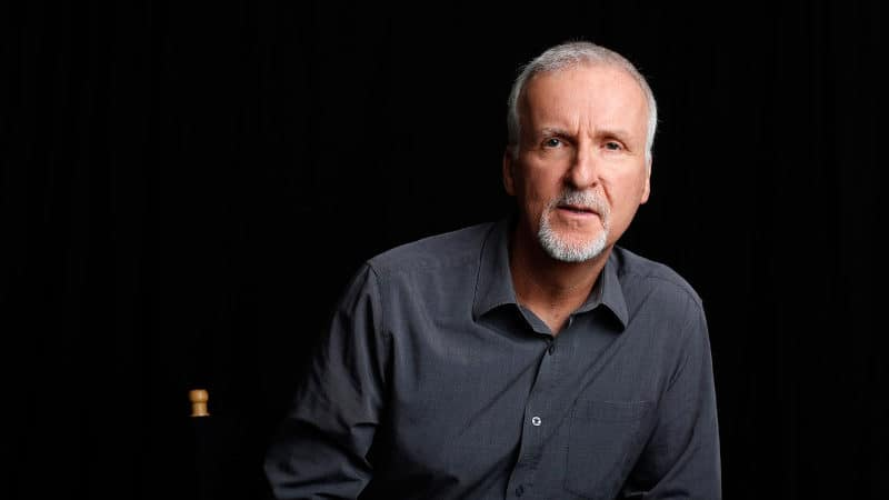 Richest Directors - James Cameron