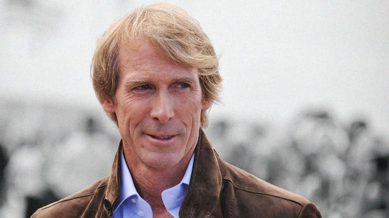 Richest Directors - Michael Bay