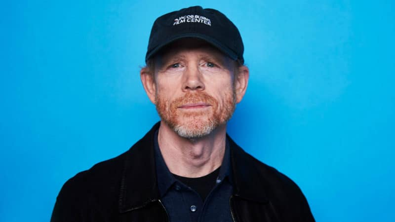 Richest Directors - Ron Howard
