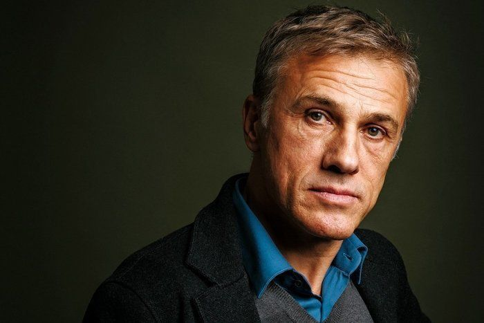 Successful Individuals Poor at Old Age - Christoph Waltz