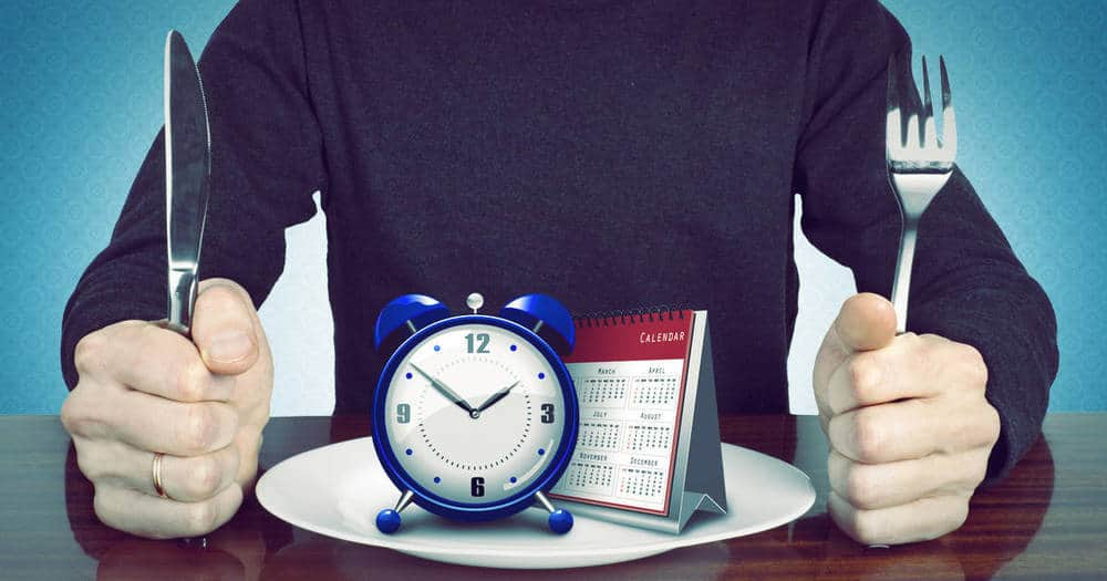 The Most Popular Methods of Intermittent Fasting