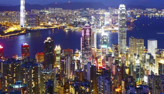 Top 10 Most Expensive Cities in the world to Live in - Hong Kong