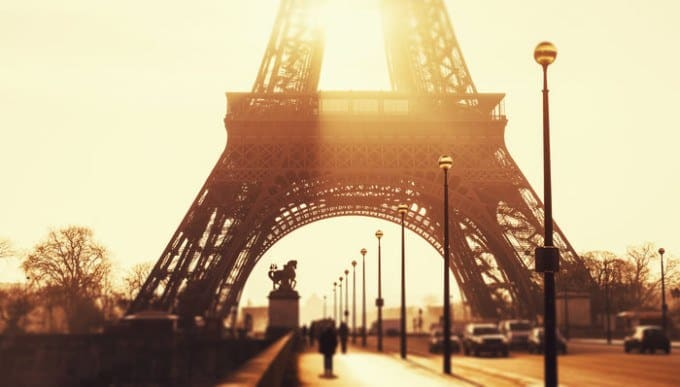 Top 10 Most Expensive Cities in the World to Live in - Paris
