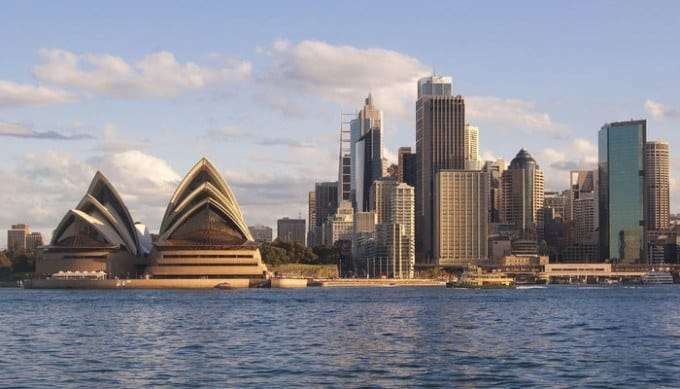 Top 10 Most Expensive Cities in the World to Live in - Sydney