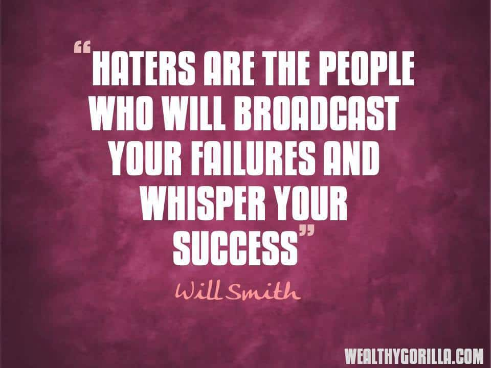 Will Smith Motivational Picture Quotes