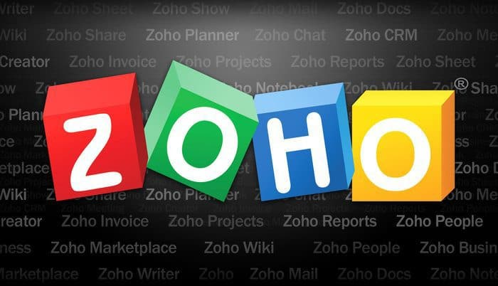 Zoho Review - Top 10 Email Marketing Tools