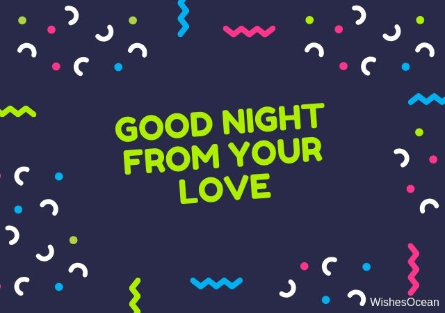 Romantic Goodnight Text Messages for Him