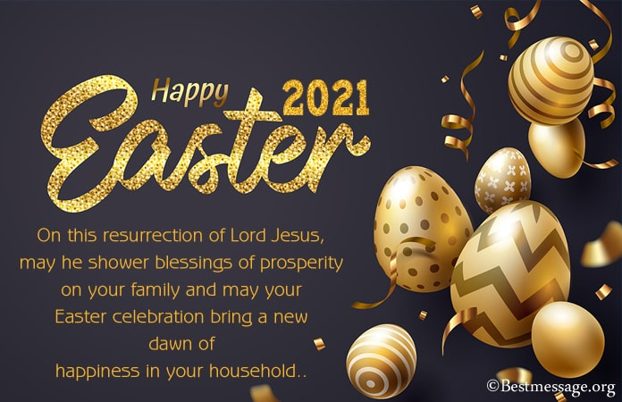 Happy Easter Wishes Photos and Easter Messages 2021 Images