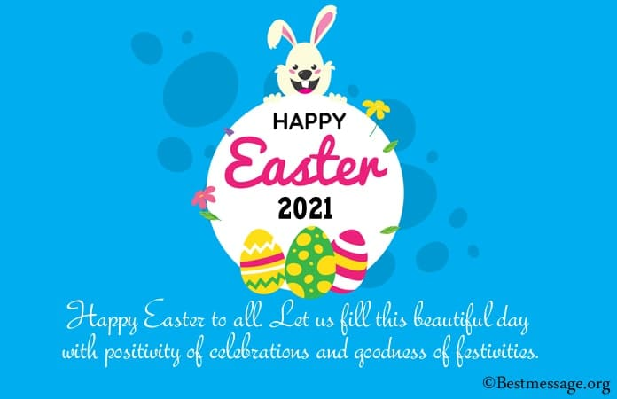Easter Sunday Wishes 2021 Quotes, Easter Pictures, Photos, Images