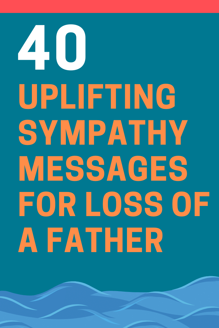 loss-of-a-father-sympathy-messages