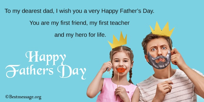 Fathers Day Greetings From Daughter, Dad Quotes From Daughter