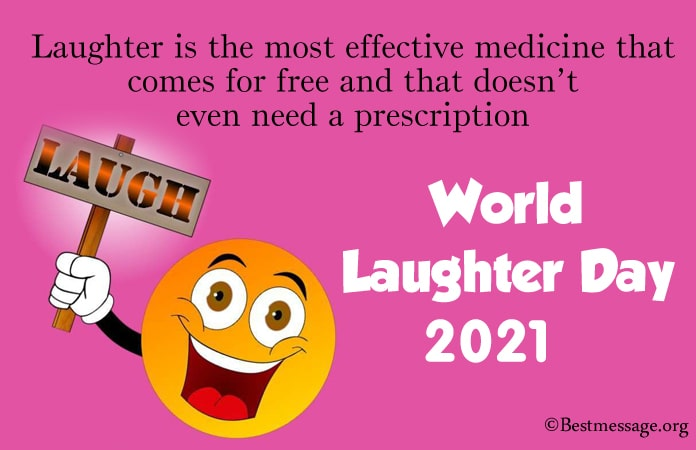 Laughter day jokes, Laughter Sayings Images, Pics