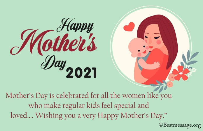 Happy Mother's Day Wishes with Images, Pictures