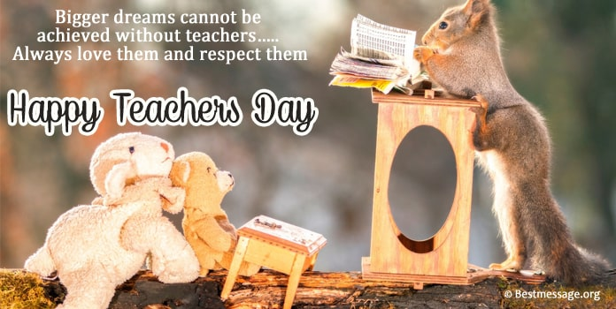 Funny Teachers Day Wishes Cards Pictures