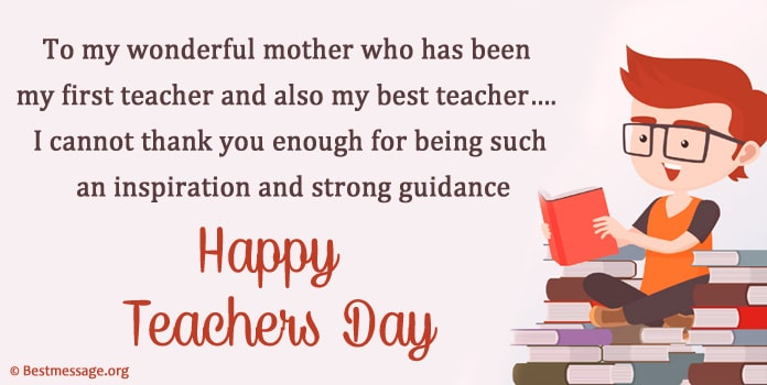 Teachers Day Greeting Messages Image