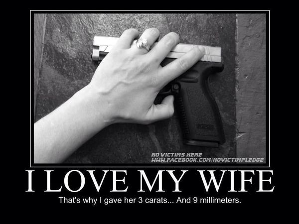 I Love My Wife Picture