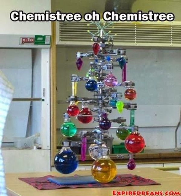 Pick Your Science Joke Of The Day 2