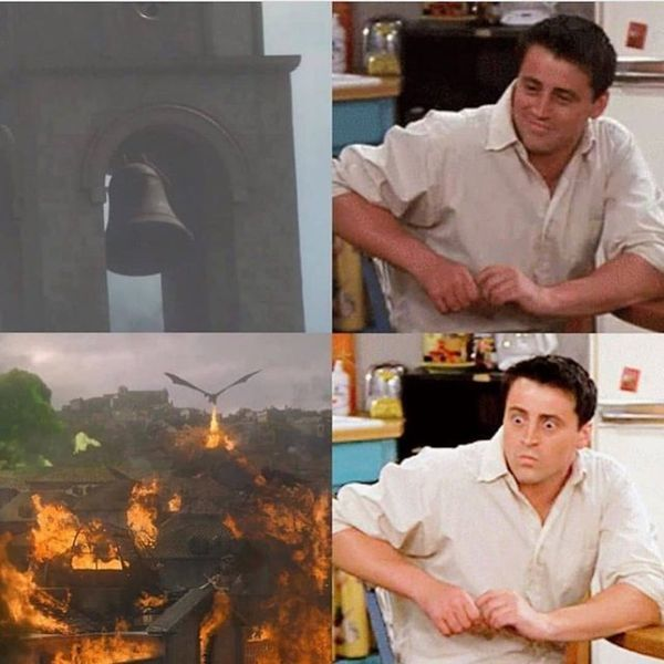 Awesome Memes from Game of Thrones Season 8 Episode 5 2