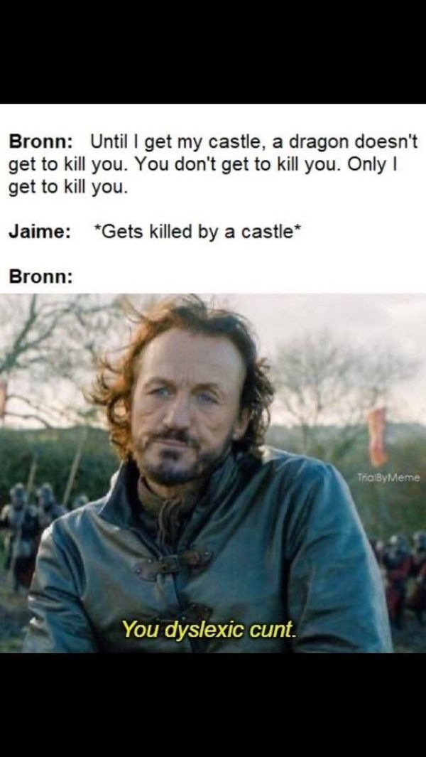 Awesome Memes from Game of Thrones Season 8 Episode 5 3