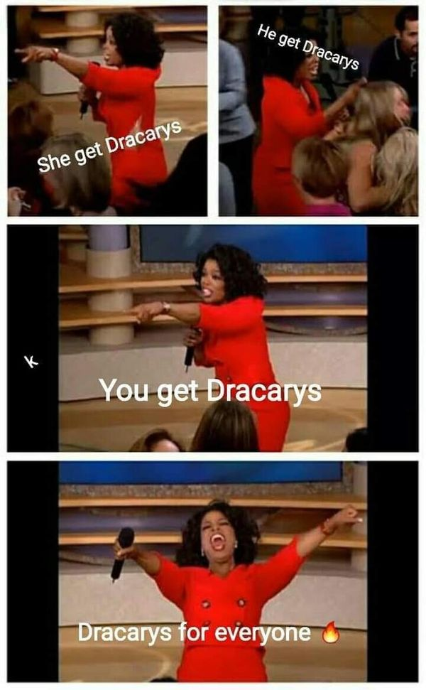 Awesome Memes from Game of Thrones Season 8 Episode 5 4