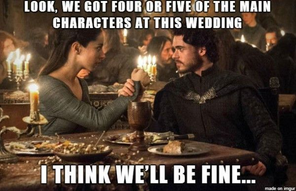 Best Game of Thrones Memes from All Seasons 5