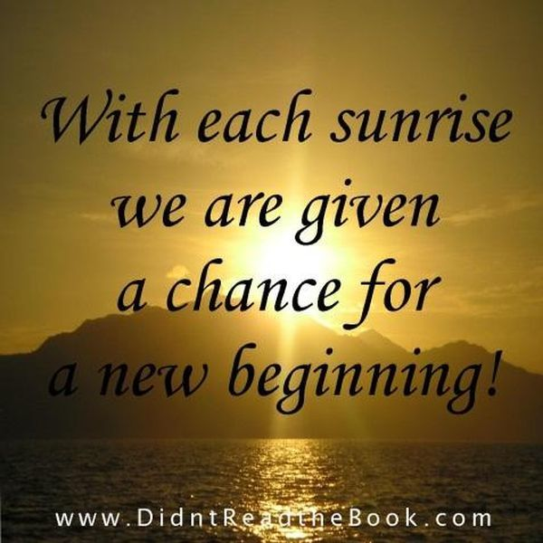 Best Images with Quotes on New Beginnings 3