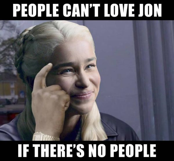 Best Memes from the Final Season of Game of Thrones so Far 4