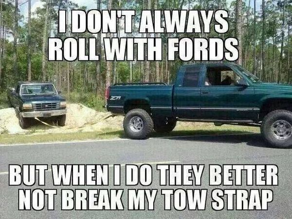 Ford Insults Pictures