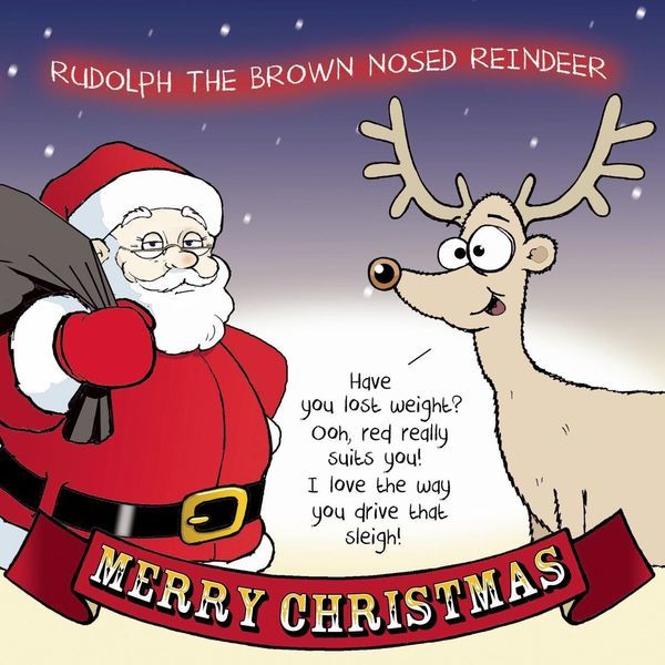 Funny-Christmas-Greetings-with-Images 3
