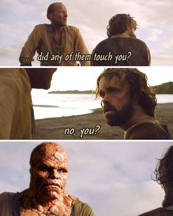 Game of Thrones Memes to Make You Laugh 2