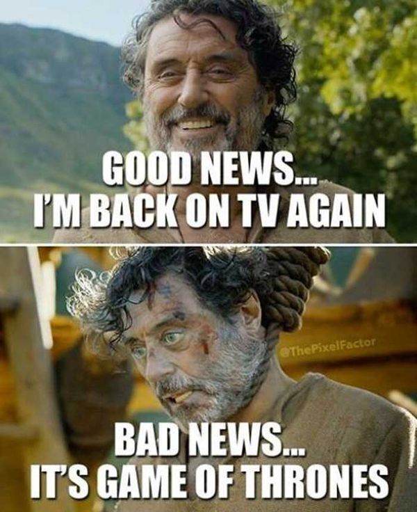 Game of Thrones Memes to Make You Laugh 4