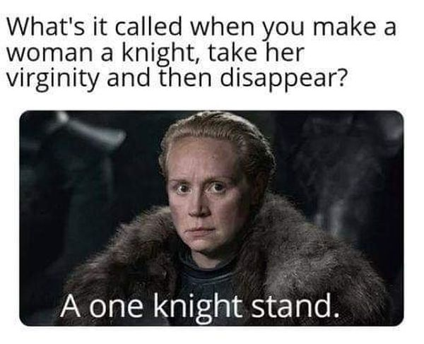 Game of Thrones Season 8 Memes from Episode 4 1