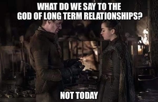 Game of Thrones Season 8 Memes from Episode 4 3
