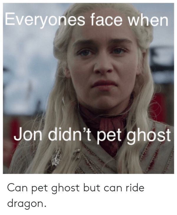 Game of Thrones Season 8 Memes from Episode 4 4