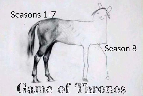 The Best GOT Season 8 Memes You Cant Miss 1