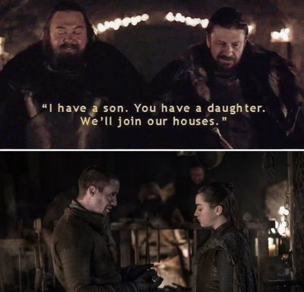 The Funniest Memes from Game of Thrones Season 8 Premiere 4